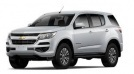 Тюнинг Chevrolet Trailblazer