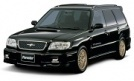 Обвесы на Subaru Forester SF (1997-2002)