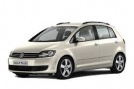 Обвесы на Volkswagen Golf Plus