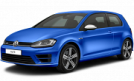 Обвесы на Volkswagen golf