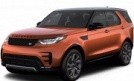 Обвесы на Land rover Discovery