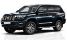 Обвесы на Toyota Land Cruiser PRADO