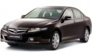 Обвесы на Honda Accord 7 (2002-2008)