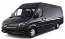 Обвесы на Mercedes Benz Sprinter