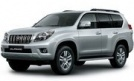 Обвесы на Toyota Land Cruiser 150 PRADO