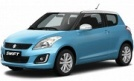 Обвесы на Suzuki swift