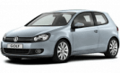 Обвесы на Volkswagen Golf 6 2008-2013
