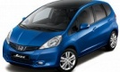Обвесы на Honda Fit/Jazz